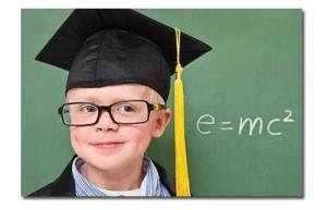 Как вырастить гения?